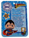 Lot 3 DC Comics Originals Little Mates Superman Batman Green Lantern Plush Set - FUNsational Finds - 4