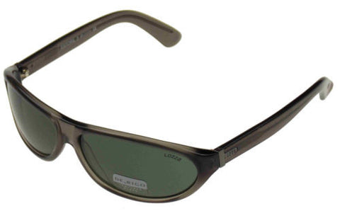 Sunglasses Estoril Lozza De Rigo 1653 Brown Plastic Gray Mens Womens 65-15-125 - FUNsational Finds - 1