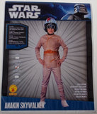 Star Wars Anakin Skywalker Costume Halloween Cosplay Child M Youth 8-10 Purim - FUNsational Finds - 1
