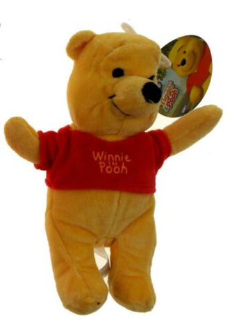 Disney Winnie the Pooh Stuffed Animal Plush Soft Toy Bear Doll Plush