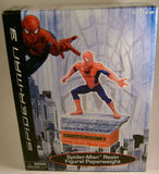 Marvel Spider-Man 3 Resin Paperweight Mega Mini Figurine Pin Book Lot - FUNsational Finds - 3