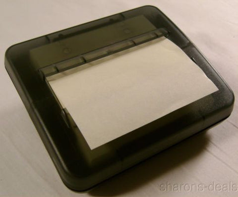Lot 10 Pop Up Bulk Sticky Note Dispenser Fits 3x3 Office Desk Post Weighted NEW - FUNsational Finds - 1