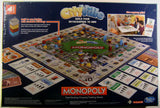 Monopoly CityVille Hasbro Board Game Zynga Sealed Property Trading Building - FUNsational Finds - 2