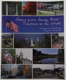 Letters from Sandy Hook-Newtown to the World 2013 Suzanne Davenport Karuna NEW - FUNsational Finds - 1