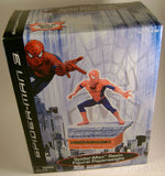 Marvel Spider-Man 3 Resin Paperweight Mega Mini Figurine Pin Book Lot - FUNsational Finds - 2
