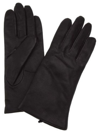 Jaclyn Smith Leather Driving Dress Gloves 3M Thinsulate Lined Womens Warm Winter - FUNsational Finds - 1