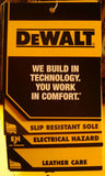 DeWalt Industrial Footwear Equalizer D41102 Gunsmoke Lightweight Hiker Men Women - FUNsational Finds - 5