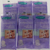 Case Lot Lansinoh Disposable Nursing Pads 600 Pads 300 Purse Packs Adhesive Seal - FUNsational Finds - 2