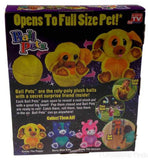 Ball Pets Sunny The Puppy Yellow Plush Stuffed Animal Toy Dog As Seen On TV NEW - FUNsational Finds - 4