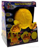 Ball Pets Sunny The Puppy Yellow Plush Stuffed Animal Toy Dog As Seen On TV NEW - FUNsational Finds - 2
