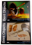 Terry Border Bent Objects Set 6 Jigsaw Puzzles 500 Pc 14x18 Made in USA Gag Gift