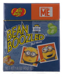 Jelly Belly Minions Despicable ME Bean Boozled Jelly Beans 1.6 oz Box Lot of 7