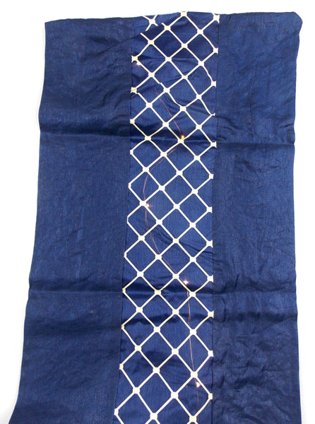 Kitchen Table Runner Navy Blue 13 Quot X 72 Quot Led Light Up Party