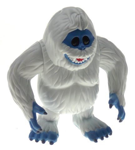 Rudolph The Red Nosed Reindeer Bumble Abominable Snowman 50th Anniversary