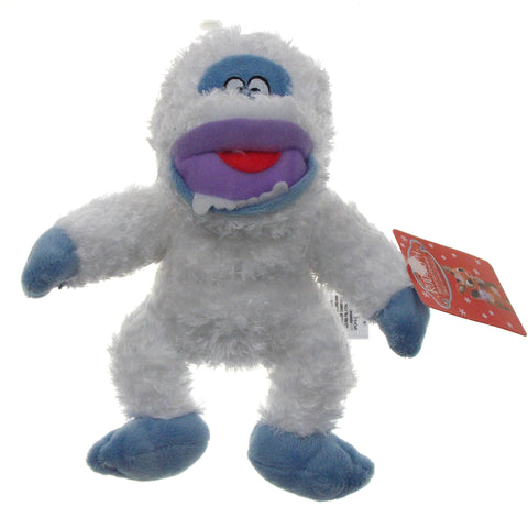Rudolph The Red Nosed Reindeer Bumble Abominable Snowman Plush Misfit Toys 2017