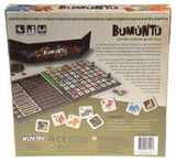 Bumuntu Game Wizkids Animals African Jungle Tribal Leader Tim Blank Family Gift