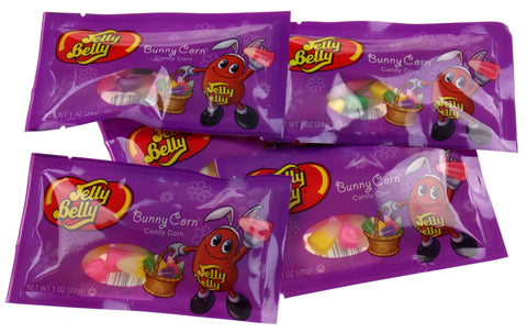Jelly belly bunny corn lot of 10 bags candy corn 1oz made usa jelly belly bunny corn lot of 10 bags candy corn 1oz made usa easter gift basket negle Image collections