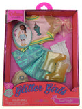 "Glitter Girls Deluxe Outfit Fits Most 14"" Dolls Sweet Dazzle"