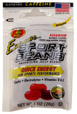 Jelly Belly Extreme Sport Beans Lot 12 Bags Caffeine Quick Energy Carbs Made USA - FUNsational Finds - 1