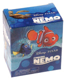 Disney Pixar Finding Nemo Fish Figurine Lot 2 Gift Magnets Mini Book