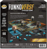 Funko Pop! - Funkoverse Harry Potter Strategy Game Bundle of 2 - Base Game HP 100 and Expandalone HP 101
