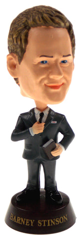 How I Met Your Mother Barney Stinson Bobblehead Figure Mini Kit - FUNsational Finds - 1