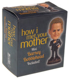 How I Met Your Mother Barney Stinson Bobblehead Figure Mini Kit - FUNsational Finds - 3