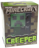 "Minecraft Creeper 6"" Vinyl Figure 2"" Diamond Block Moveable Head Jinx Mojang NIP - FUNsational Finds - 3"