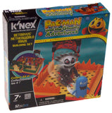 Lot 2 KNEX Building Sets Pacman Ghostly Adventures Spirals Betrayus World Maze - FUNsational Finds - 3