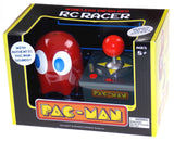 Pac-Man Wireless Infrared Red Ghost RC Racer Authentic Arcade Sounds Joystick - FUNsational Finds - 2