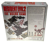Resident Evil 2 The Board Game SFG Capcom Racoon City Factory Sealed Family Gift