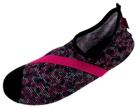 FitKicks Primal Special Edition Womens Active Lifestyle Footwear Shoes Flex Sole - FUNsational Finds - 1