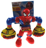Spiderman Marvel Masters Of Kapow Figure Playskool Super Hero Smash Action Toy - FUNsational Finds - 1