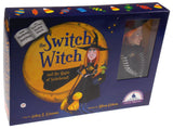 The Switch Witch And The Magic Of Switchcraft Hardcover Book & Doll Set SW2015 - FUNsational Finds - 1