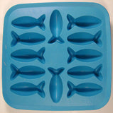 IKEA Ice Cube Mold Tray Plastis Synthetic Rubber Flexible Plastic Cavity Choice - FUNsational Finds - 2