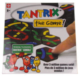 Tantrix Gobble Family Games Strategy Board Game 56 Tiles 24 Challenging Puzzles