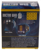Doctor Who BBC TARDIS Light Up Mega Mini Kit Replica Toy Timeline Color Photos - FUNsational Finds - 2