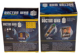 Set of 2 Doctor Who BBC Tardis 11th Dr Sonic Screwdriver Kit Light Up Sound Toy - FUNsational Finds - 2