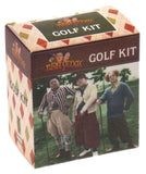 Lot 2 The Three Stooges Golf Kit Sam Stall Mega Mini Gift Exploding Ball Markers - FUNsational Finds - 1