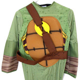 Nickelodeon Teenage Mutant Ninja Turtles Halloween Costume Kids Large Mask Purim - FUNsational Finds - 2