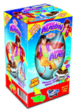 ANL Aladdin Double Surprise Choco Egg