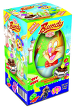 ANL Bundy Double Surprise Choco Egg