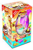 ANL Safari Double Surprise Choco Egg