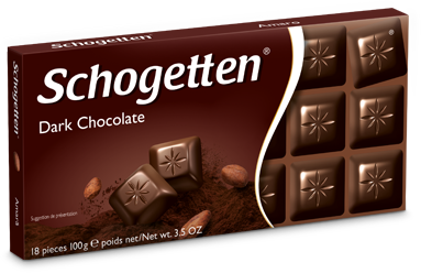 Dark Chocolate 100g
