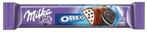 Milka Oreo Cream Chocoate Bar