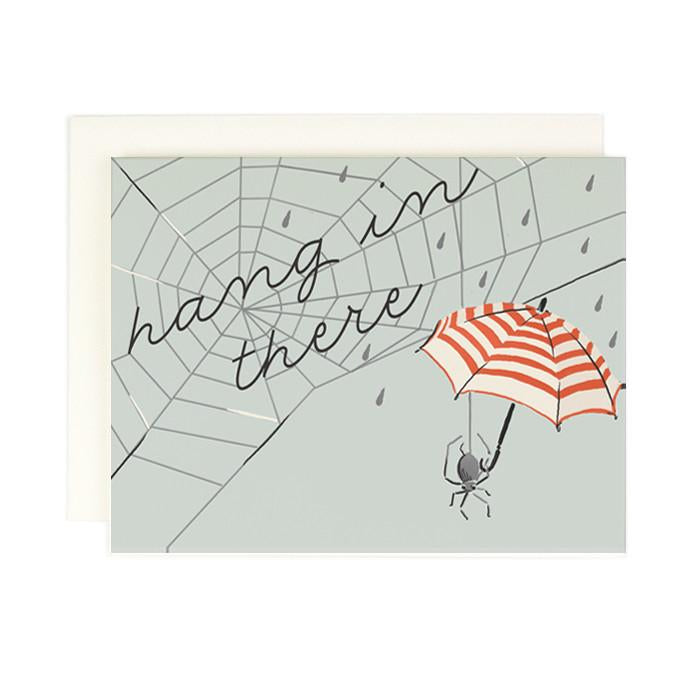 Hang in There- Everyday Card