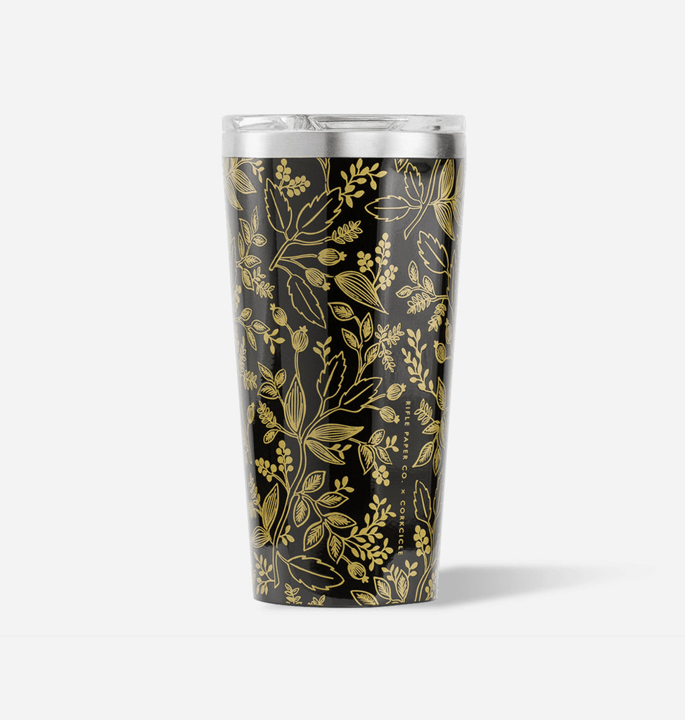 Rifle Paper Co. Queen Anne Tumbler- 16oz