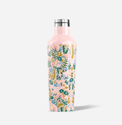 Rifle Paper Co. Tapestry Canteen- 16oz