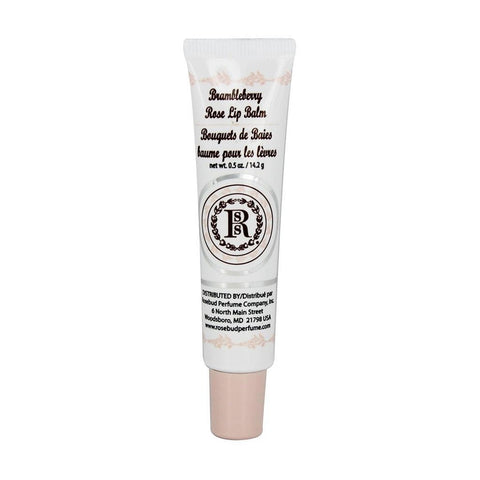 Brambleberry Rose Tube