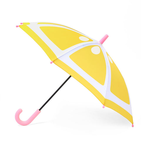 Kids Lemon Umbrella